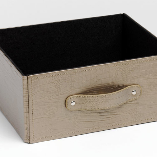 Multipurpose boxes