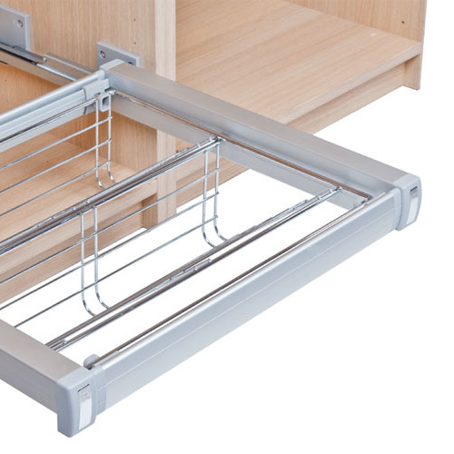 Metalic shoe racks