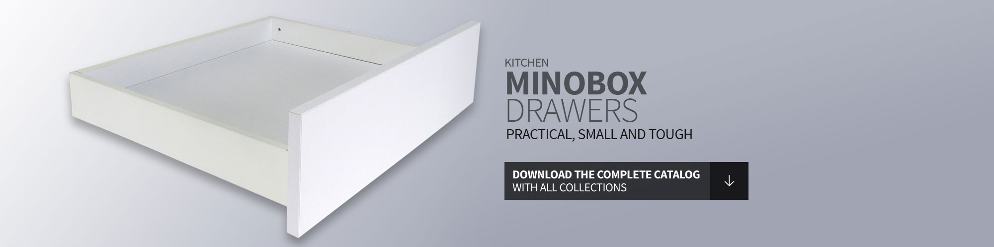 minibox drawers